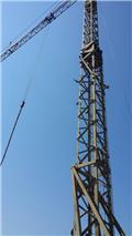 Peiner SMK 106/2, 1984, Tower Cranes