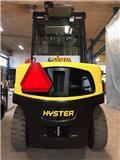 Hyster H 5.5 FT, 2019, Diesel Forklifts