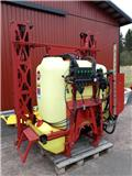 Hardi Master 1200, 2004, Mounted sprayers