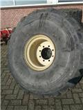 Michelin XS 24 R 20.5, Kotači