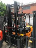 Hangcha R30, 2012, Electric forklift trucks