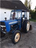Ford 3000, 1965, Traktori