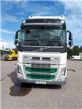 Volvo FH13 540, 2014, Camion Fourgon