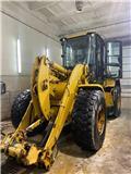 Caterpillar 938 K, 2012, Wheel loaders