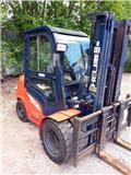 Heli CPCD 35, 2008, Diesel Trucker