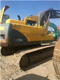 Volvo EC 210 B LC, 2012, Crawler Excavators