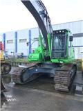 Komatsu PC290LC, 2018, Excavadoras de demolición