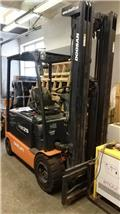 Doosan B25 X-5, 2011, Electric Forklifts