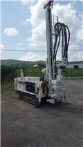 Boart Longyear 520, 2012, Waterwell drill rigs