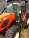 Kioti RX 6010, 2013, Traktori