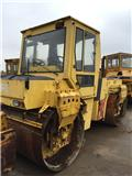 보막 BW 202 AD-2, 1999, Twin drum rollers