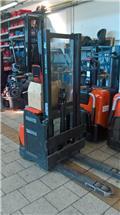 BT SWE 120, 2010, Ručne vedené vysokozdvižné vozíky