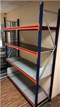 VVN Long Span Shelves, Warehouse equipment - other
