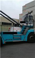 Konecranes SMV 6/7 ECB 100DS, 2015, Diesel gaffeltrucks