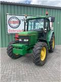 John Deere 6200, 1993, Traktorok
