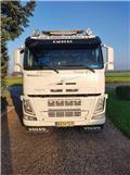 Volvo FM500, 2015, Demountable Trucks