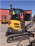 Volvo ECR 28, 2014, Mini Excavators <7t (Mini Diggers)