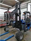 Kinglifter TKL-M, 2015, Camiones diesel