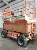JLG 4069, 2013, Scissor lifts