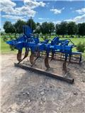 Rabe Digger HA 4, 2009, Other Tillage Machines And Accessories