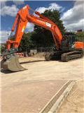 Hitachi ZX 350 LC, 2017, Crawler excavators