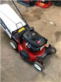 Toro GTS recycler, Walk-behind mowers