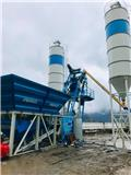 Promax-Star CS45-PLNT Compact-Skip Concrete Batching Plant, 2021, Concrete Batching Plants