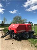 Vicon 135rf, 2006, Round Balers