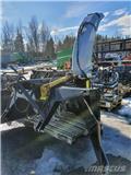XYZ Snöslunga 270 cm, Снегоуборщики