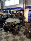 Polaris Ranger EV, 2014, ATV'er