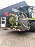 CLAAS orbis 600, 2012, Foragers