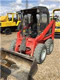Neuson 701 S, 2005, Skid steer loaders