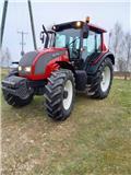 Valtra N121HT, 2007, Traktori