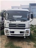 Dongfeng Tianjin 20M3 Fuel Tank Truck, 2017, Trak combi/vakum