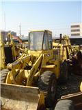 Caterpillar 950 B, 2010, Hjullastere
