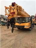 XCMG QY50K, 2016, All terrain cranes