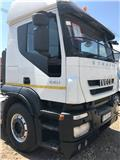 Iveco Stralis 430, 2009, Other trucks