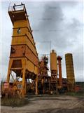 Асфальтобетонный завод  wibau W 160-5U-H», 2005 г., 500 ч.