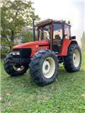 Same Explorer 90, 1998, Tracteur