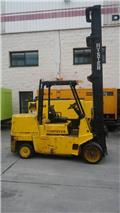 Hyster S 55 XL, 1988, Empilhadores Diesel