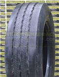 Goodyear KMAX T 265/70R19.5 M+S 3PMSF, 2021, Tires, wheels and rims