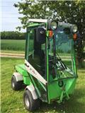 Egholm 2100、2001、工具車