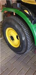 Gazonbanden 1000x16, 2012, Manji traktori