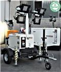 Generac Mobile MT1LED-1970, 2017, Light towers