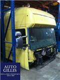 Scania 144, 2002, Kabine i unutrašnjost