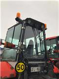 Huddig 860, 2002, Backhoe Loaders