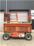 JLG M 4069 LE, 2012, Scheren-Arbeitsbühnen