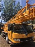 XCMG QY25K, 2017, Mobile and all terrain cranes