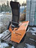 Other Westbjörn snöfräs 1200 mm 2000 varv Höger, Sniega metēji