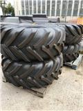 Шины Michelin 620/75 R26 MegaXbib, 2017